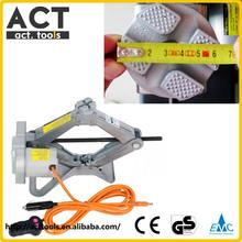 hot sale electric car repair tools 2 ton electric auto jack factory price