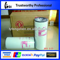 filtro de aceite fleetguard lf9009 fabricante para accord 3401544 cummins