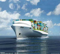international seafreight service of 20FT/40FT/40HQ from china to Bandar Abbas, Iran----sandy