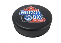 2015 PU hockey shape Stress Gift