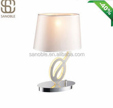 Modern style Home decoration lamps, LED table lamp & desk lamp