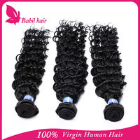 Buy original remy curly cheap 100% indian human hair aliexpress hair temple natural raw unprocessed wholesale virgin Indian hair