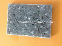 2014 New style Quartz stone for countertop vanity top table top