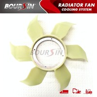 fan for mitsubishi triton L200 4M41 KB8T 1320A015 spare parts