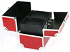 New arrival best quality japanese style black US general aluminum tool case