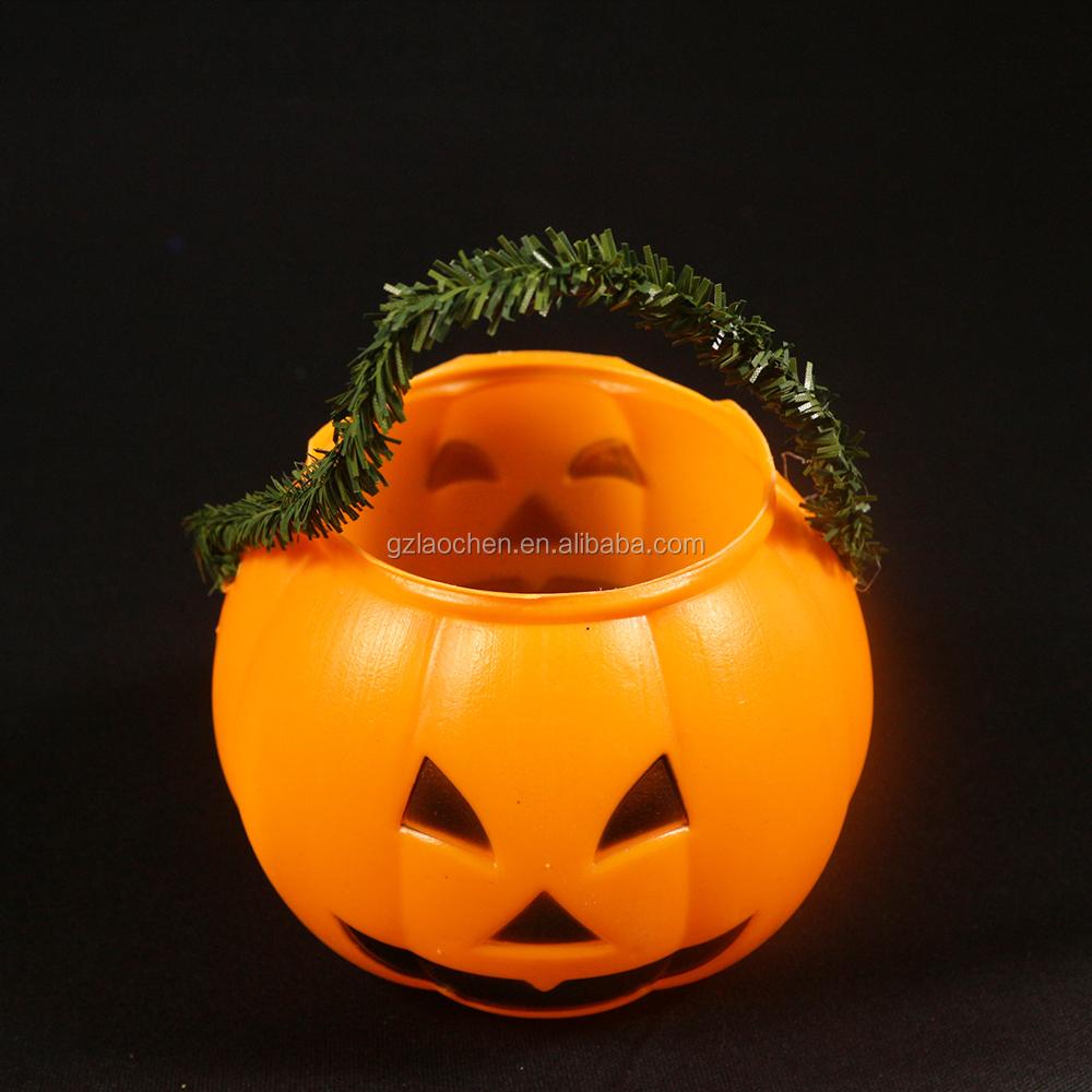 Wholesale Halloween Party Pumpkin Decoration Lighted ...
