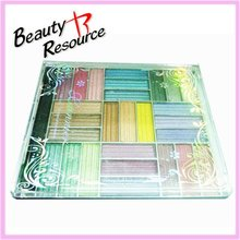ES8035 Beauty Resource 27colors dry eyeshadow fashion case