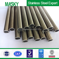 Small diameter stainless steel tubing prices