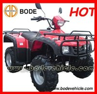 NEW 250CC UTILITY QUAD 4 SPEED (MC-363)