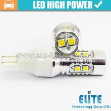 Warm white/pure white/cool white Color Temperature(CCT) and Wall Lamps Item Type signal light T15