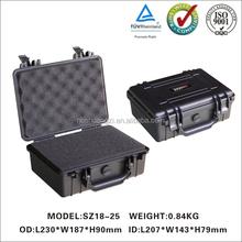 Universal Portable EVA Hard Disk Pack Plastic Case