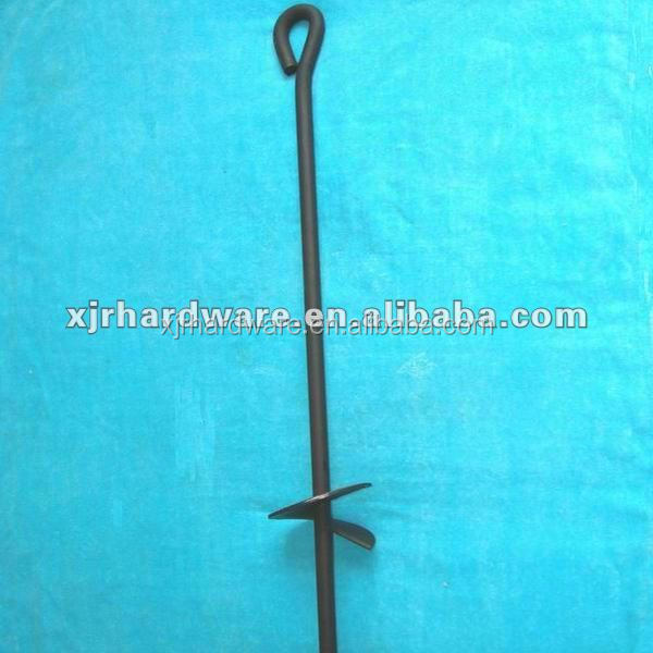 Earth Screw Anchors Earth Auger Anchor