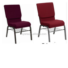 used church chair