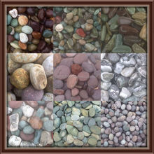 Natural Garden Stones