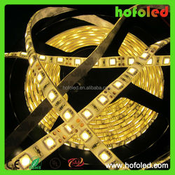 different colors smd 5050 ws2812b led strip warm white