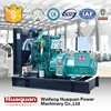 Chinese powerful diesel genset with compeititve price