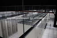 Hot dipped Galvanized /ssteel wire mesh cable tray