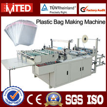polythene bag making machine,plastic bag sealing machine,plastic bag heat sealing machine