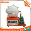industrial vacuum nitrogen furnace for annealing or quenching metal parts in inert gas or oil