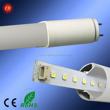2015 new driverless CE RoHS listed 5630smd 30w 4ft led tube t8 1200mm for office