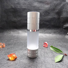 Best selling China Manufacturer luxury packaging purple bottle perfume