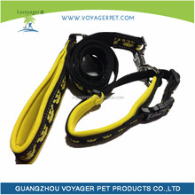 Lovoyager Fashion Nylan Adjustable Dog Leashes Sets Pet Products