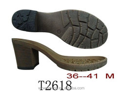 women tpr sole design for sale manufacturer