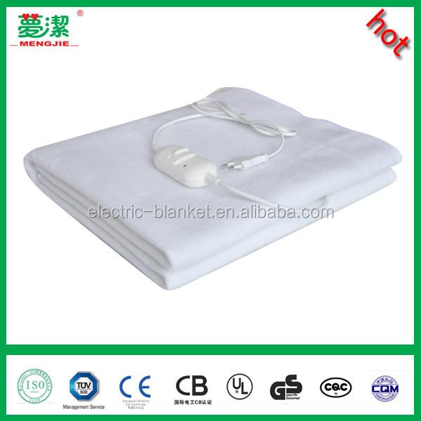 Heated Mattress Pad Heated Electric Blanket Buy