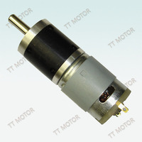 TT motor 1500rpm powerful electric dc gear motor