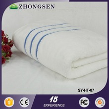 Factory wholesale strong absortption bath towels bedding products