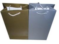 paper bag cord cotton handle