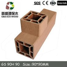 outdoor recycle WPC / wpc pergola/ECO wpc pergola