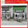 Kyro- 4000 factroy direta fornecer automática purificada ro beber água mineral de plantas