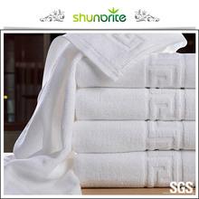 Hot sale SGS certified 100% cotton Dry disposable face towel