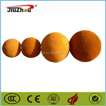 Soft rubber ball/Sponge rubber ball/ Rubber ball for cleaning