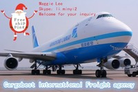 Air Shipping Cost From China to South Africa