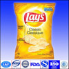 factory price plastic packaging bag for potato chips /snacks