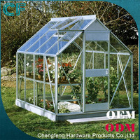 National Standard Simple Style Portable Small Green Houses