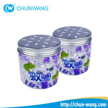 2015 Hot new item Home use best Mosquito repellent air freshener/Natural Anti mosquito repellent crystal beads for indoom