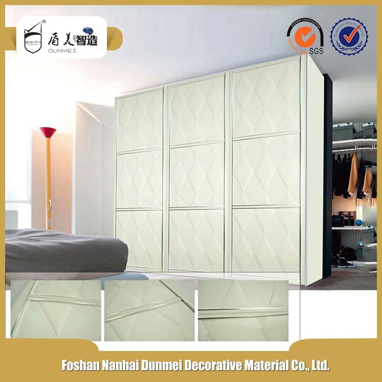 중국 공급 업체 3 문 침실 옷장 디자인 슬라이딩 도어--상품 ID ...