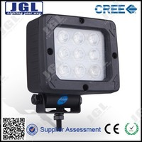 27W LED working light for Auto LED work light LED tractor working lights