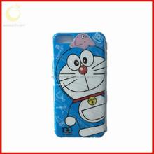Hot sale cute animal shape silicone cheap mobile phone case