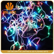 Most selling window lights christmas lighting for wedding decoration in holiday lighting