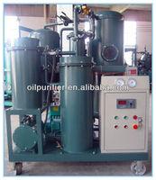 ZYB Insulation Oil & Transformer Oil Treatment Machine