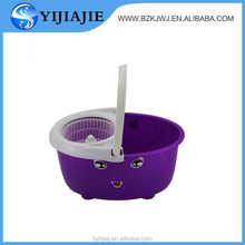 2015 best selling easy life 360 rotating smart spin go magic mop