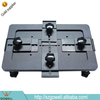 2015 new!Aluminium universal lcd mould Alignment lcd laminator mold for mobile phone below 7 inch for iphone and samsung