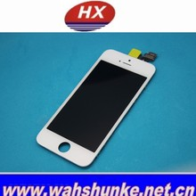 dual sim mobile phone LCD for iphone 5g5s5c touch screen Shipment by courier