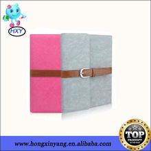 business leather case for ipad 2/3/4