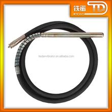 Zn-45 honda poker vibratore/vibratore tubo in cemento/calcestruzzo vibratore asta dia. 45mm
