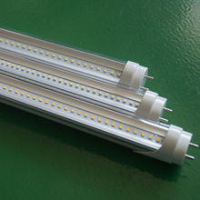 Tubo LED T8 8W, 60cm, blanco frio . Para sustituir tubos fluorescentes tradicionales